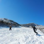 First slopes open in Hakuba