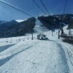 Hakuba Snow Report: 12 Dec 2011