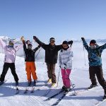 Hakuba Snow Report: Skiing above the clouds
