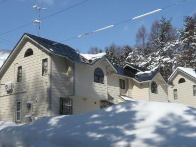 Kashibesso Hakuba Royal Cottages