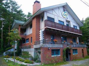 Lodge Karunaju (aka Kalunajyu Pension)