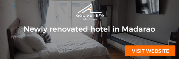 ActiveLife madarao hotel