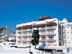 Akakura Hotel Myoko Kogen