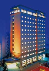 Chisun Grand Hotel Nagano