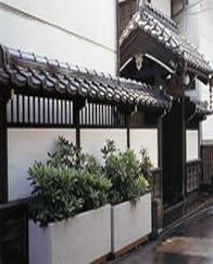 Zenkoji Tokugyoubou Shukubo
