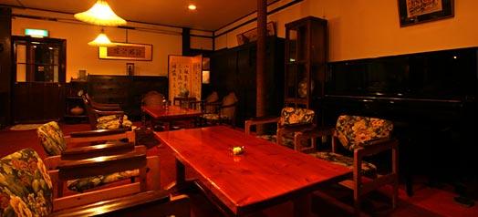 Park Lodge Sekine in Ikenotaira Onsen. Myoko
