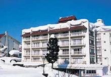 Akakura Hotel in Myoko Kogen