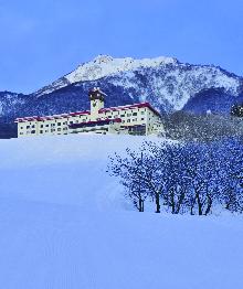 akakura kanko resort hotel