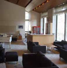 Hakuba Aqua Alpine Hotel Lounge