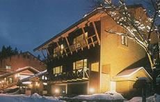 Gakuto Alpine Lodge Hakuba