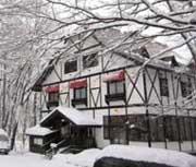 Grove Inn Skala in Hakuba