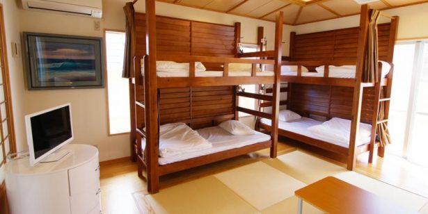 hakuba hostel backpackers