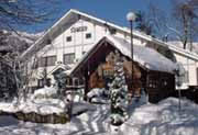 Hakuba Pension, Ski Lodges and B&B