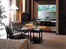 Hakuba Mominoki Hotel room