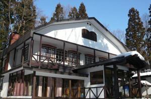 Petit Hotel Hamac in Hakuba
