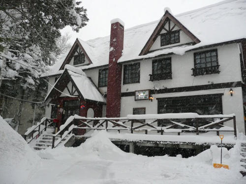 hakuba backpackers, hakuba hostels, budget accommodation