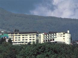 Hotel Taiko in Akakura Onsen, Myokokogen