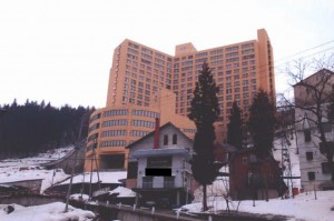 Yuzawa Real Estate