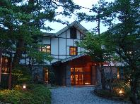 kanbayashi onsen hotel senjukaku