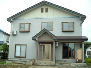 Nozawa ski properties for sale
