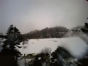 myoko backcountry webcam
