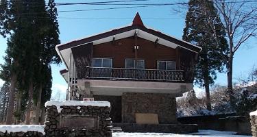 myoko ski lodge, akakura accommodation