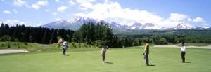 myoko golf, nagano golf