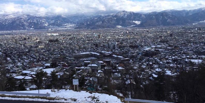 Nagano City Hotels Ryokan Temple Lodgings