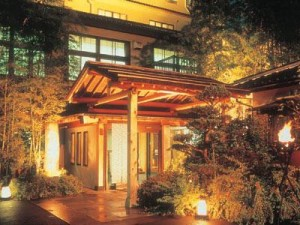 Akakura Onsen accommodation and hotels