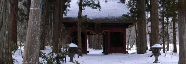 togakushi village