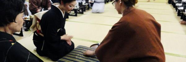 geisha show nagano onsen town