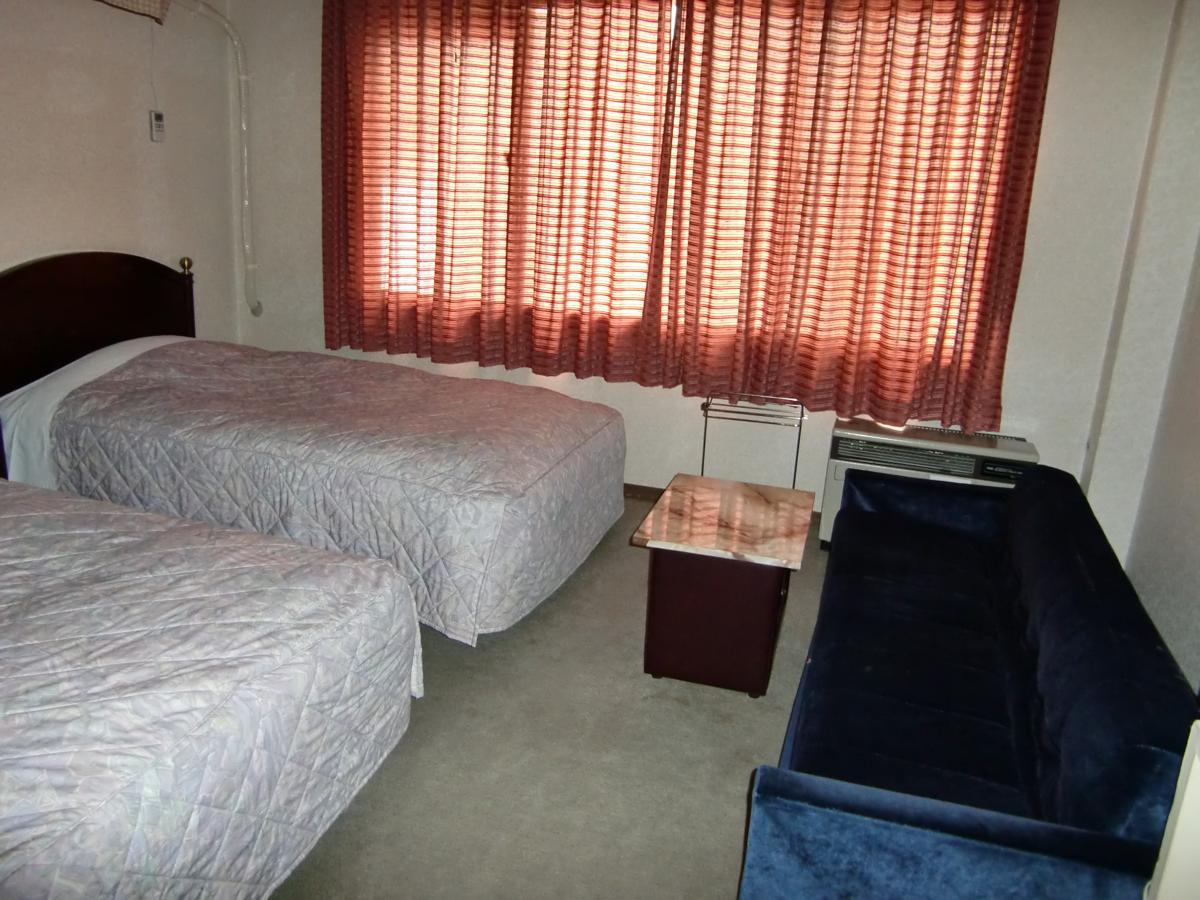Akakura Central Hotel, Akakura Onsen, Myoko Kogen