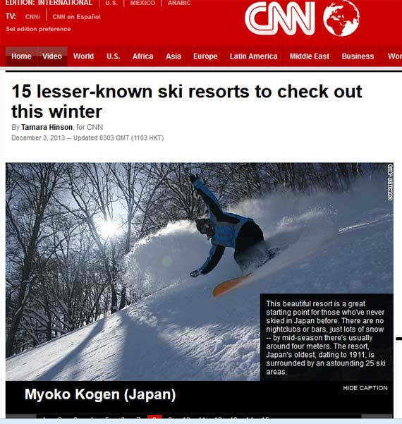 15 lesser-known ski resorts to check out this winter