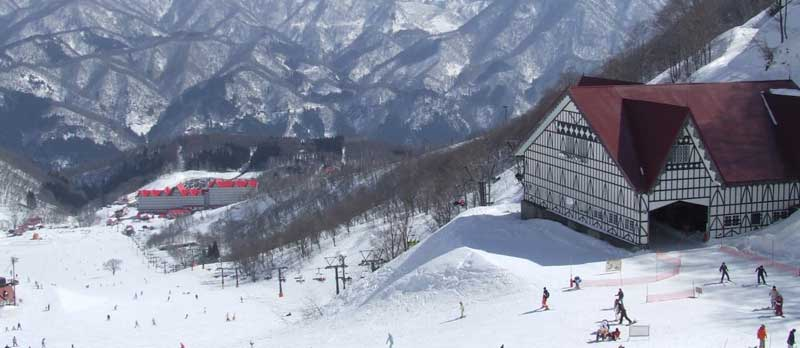 Hakuba Valley Pass - Electronic gate system covering all Hakuba resorts
