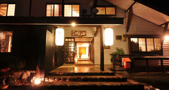 Myoko Ryokan and traditional Inns