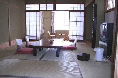 Akakura Wakui Hotel, Myoko Kogen