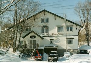 Guesthouse Mont Cervin Akakura, Myoko Kogen