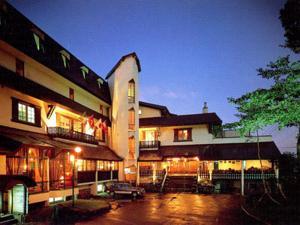 Hotel Korakuso Myoko