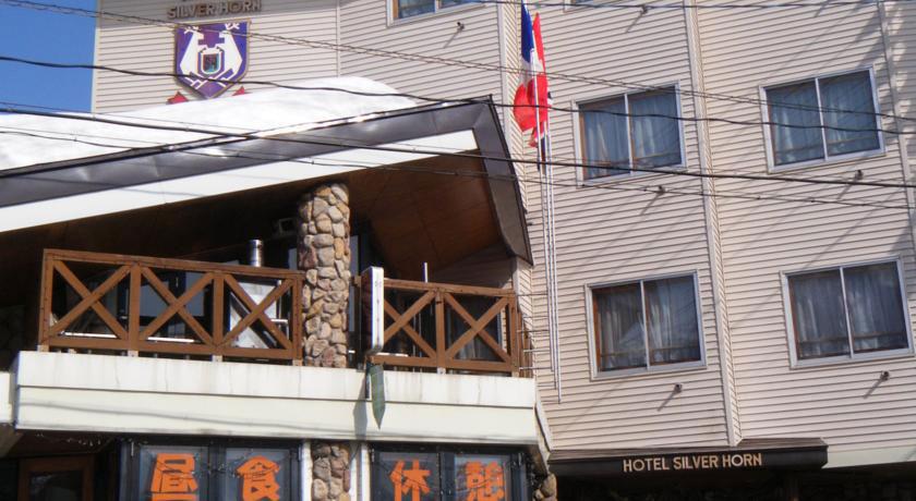 silverhorn hotel myoko