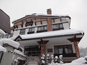 Highland Lodge Takegen, Myoko Suginohara
