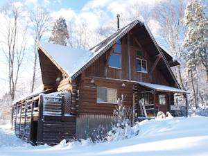 Lodge Tronco Myoko