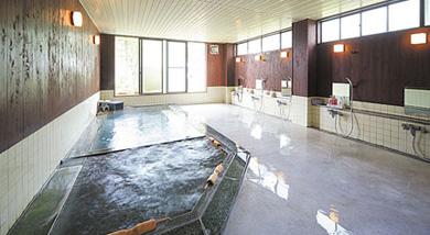 Akakura Sun Hotel onsen