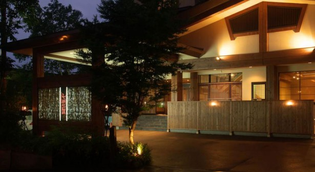 hotel shuzan akakura seventh door inn myoko