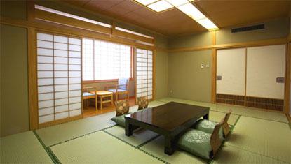 Akakura Refre Hotel, Rifle Hotel Myoko - Japanese room