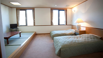 Akakura Refre Hotel, Rifle Hotel Myoko - Combination room