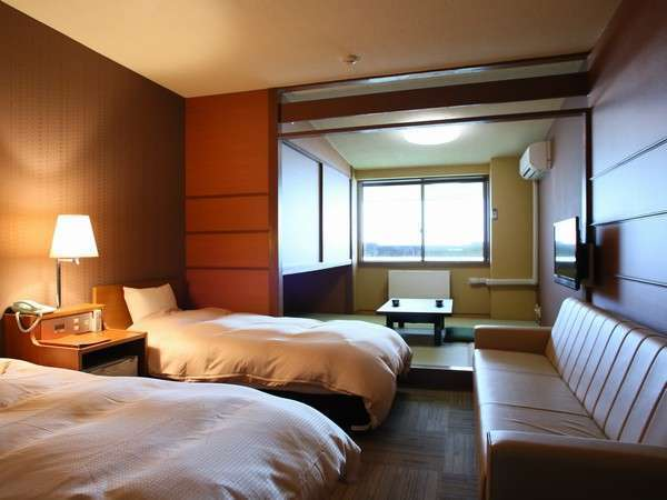 Ski in, ski out Myoko hotel in Ikenotaira Onsen Ski Resort