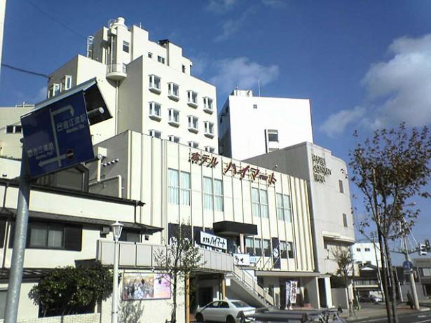 Hotel Heimat, Naoetsu