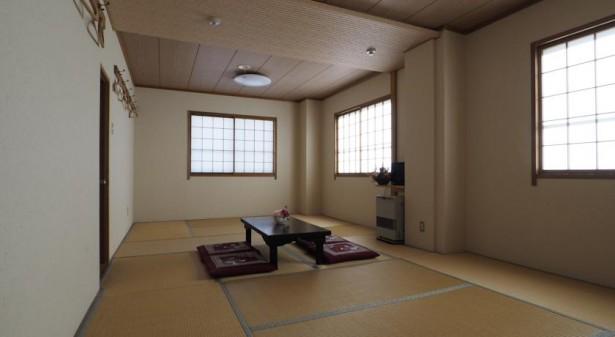 Akakura Akarien Hotel, Myoko