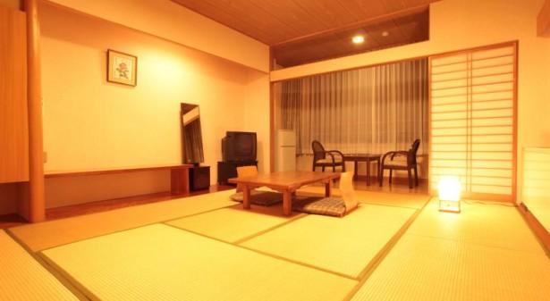 Ikenotaira Onsen Hotel