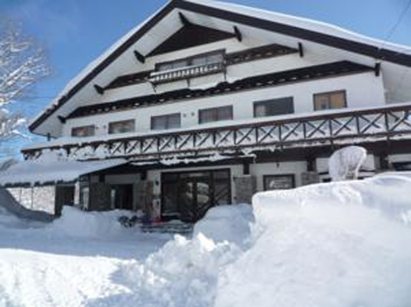 Fujio Pension Madarao, Madarao Kogen